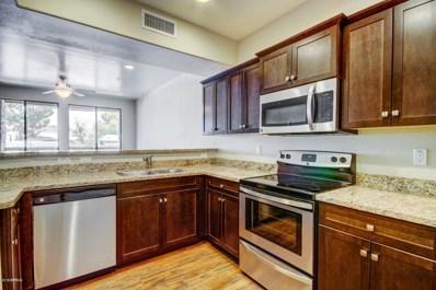 21655 N 36TH Avenue UNIT 105, Glendale, AZ 85308 - #: 5928693