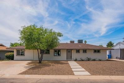 7526 N 17TH Avenue, Phoenix, AZ 85021 - MLS#: 5928705
