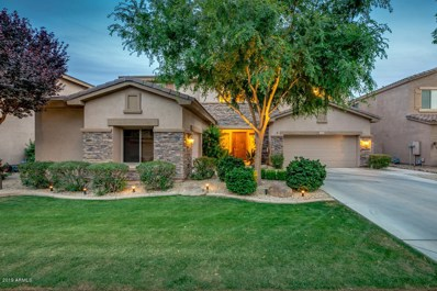 717 E Scorpio Place, Chandler, AZ 85249 - #: 5928715