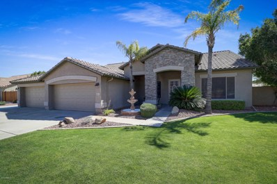 6833 W Grovers Avenue, Glendale, AZ 85308 - #: 5928721