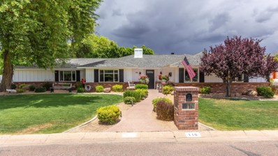 116 E Myrtle Avenue, Phoenix, AZ 85020 - MLS#: 5928775