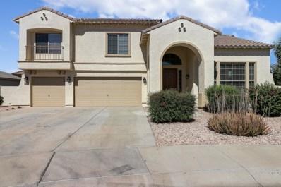 4586 N 153RD Avenue, Goodyear, AZ 85395 - #: 5928877
