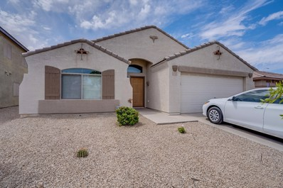 3015 E Winged Foot Drive, Chandler, AZ 85249 - #: 5929093