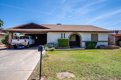 1007 N 62ND Avenue, Phoenix, AZ 85043 - MLS#: 5929185