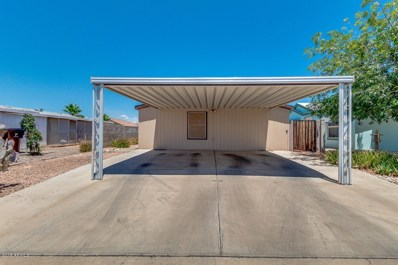 8601 N 103 Avenue Avenue UNIT 211, Peoria, AZ 85345 - #: 5929289