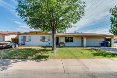3847 W Caron Street, Phoenix, AZ 85051 - MLS#: 5929375