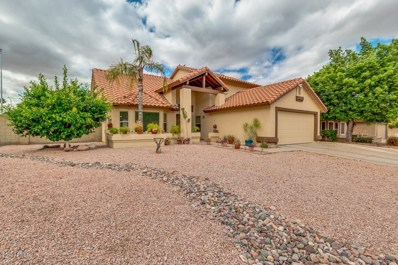 5935 E Fountain Street, Mesa, AZ 85205 - MLS#: 5929461