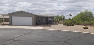 3355 S Cortez Road S UNIT LOT 86, Apache Junction, AZ 85119 - MLS#: 5929666