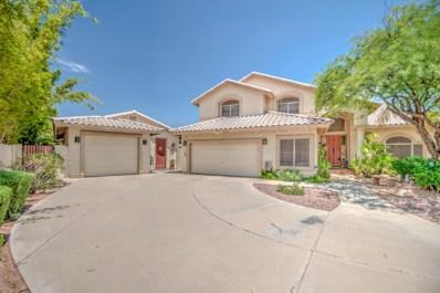 4628 E Enrose Circle, Mesa, AZ 85205 - #: 5929788