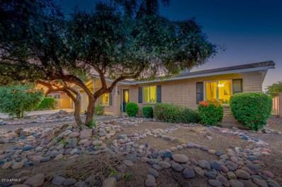 3734 W Caron Street, Phoenix, AZ 85051 - MLS#: 5929797