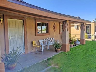 4338 N 50TH Avenue, Phoenix, AZ 85031 - MLS#: 5929854