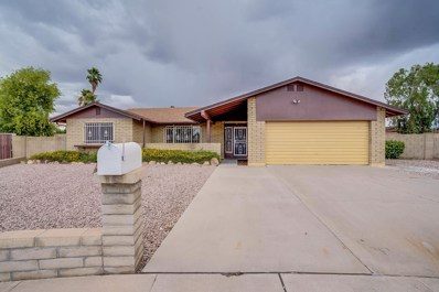 2820 W Redfield Road, Phoenix, AZ 85053 - #: 5929865