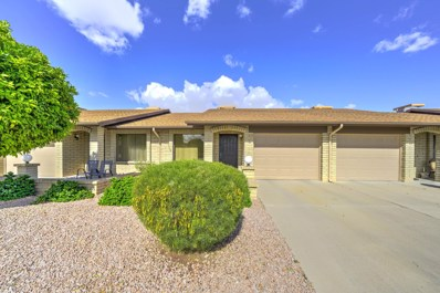 520 S Greenfield Road UNIT 34, Mesa, AZ 85206 - MLS#: 5929868