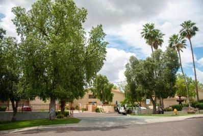 1333 E Morten Avenue UNIT 136, Phoenix, AZ 85020 - MLS#: 5929888
