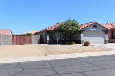 10536 W Via Montoya Drive, Peoria, AZ 85383 - #: 5930065