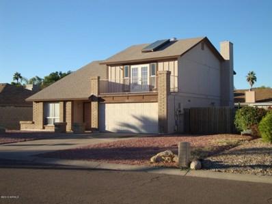 4622 W Bluefield Avenue, Glendale, AZ 85308 - #: 5930078