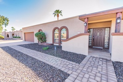 6739 E Camino Santo, Scottsdale, AZ 85254 - MLS#: 5930096