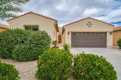 11 N Alamosa Avenue, Casa Grande, AZ 85194 - MLS#: 5930164