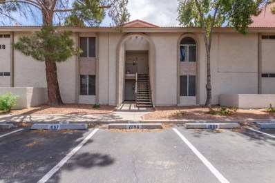10610 S 48TH Street UNIT 2061, Phoenix, AZ 85044 - MLS#: 5930228