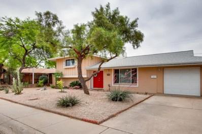 8529 E Edgemont Avenue, Scottsdale, AZ 85257 - MLS#: 5930270