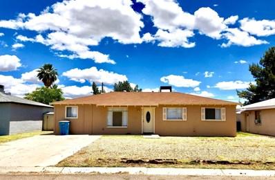 4737 N 48TH Avenue, Phoenix, AZ 85031 - MLS#: 5930412