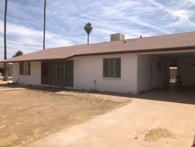 812 N Coolidge Avenue, Casa Grande, AZ 85122 - MLS#: 5930450