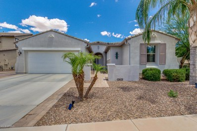 4524 E Portola Valley Drive, Gilbert, AZ 85297 - MLS#: 5930527