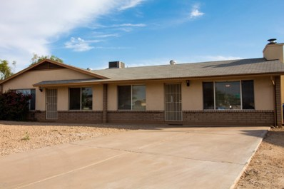 20016 N 18TH Avenue, Phoenix, AZ 85027 - MLS#: 5930552