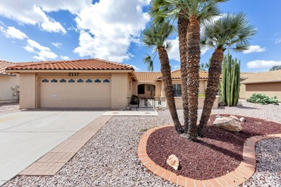 2117 Leisure World, Mesa, AZ 85206 - MLS#: 5930558