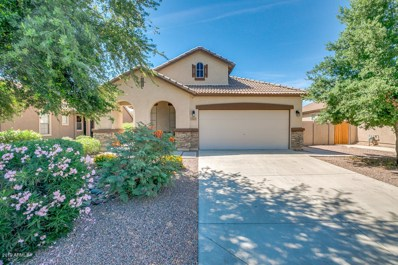 3661 E Flower Street, Gilbert, AZ 85298 - MLS#: 5930624