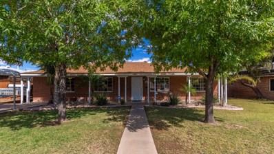 5607 N 10TH Avenue, Phoenix, AZ 85013 - #: 5930641