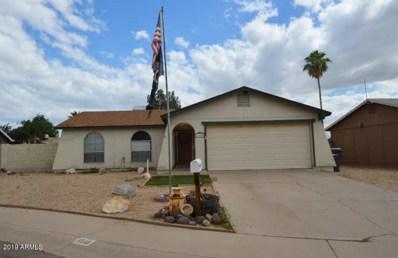 3509 E Everett Drive, Phoenix, AZ 85032 - #: 5930818