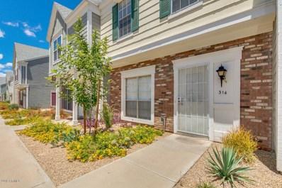 1601 N Saba Street UNIT 314, Chandler, AZ 85225 - #: 5930843
