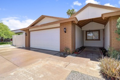 4715 N 65TH Avenue, Phoenix, AZ 85033 - MLS#: 5930935