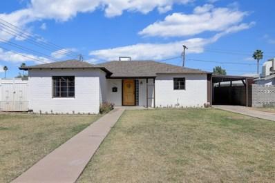 3033 N 17TH Avenue, Phoenix, AZ 85015 - MLS#: 5931109