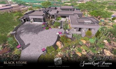 9471 E Covey Trail, Scottsdale, AZ 85262 - #: 5931110