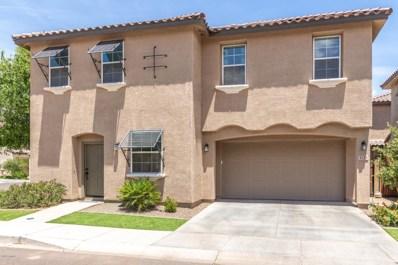4124 E Toledo Street, Gilbert, AZ 85295 - #: 5931145
