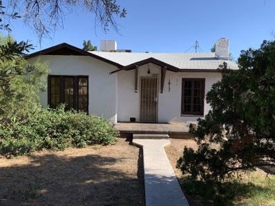 1017 E Meadowbrook Avenue, Phoenix, AZ 85014 - MLS#: 5931203