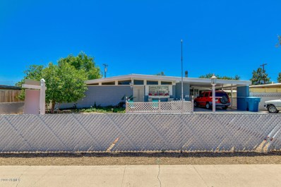 3645 W Townley Avenue, Phoenix, AZ 85051 - MLS#: 5931269