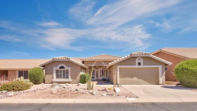 8580 E Saguaro Blossom Road, Gold Canyon, AZ 85118 - #: 5931276