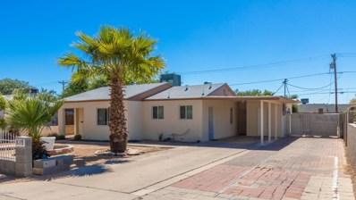 3018 N 26TH Street, Phoenix, AZ 85016 - MLS#: 5931366