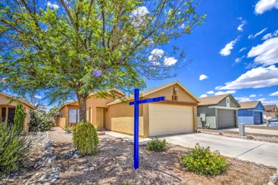 4652 N 86TH Avenue, Phoenix, AZ 85037 - #: 5931484