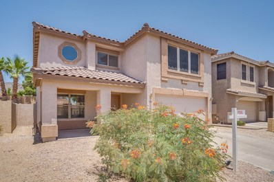 1738 W Amberwood Drive, Phoenix, AZ 85045 - MLS#: 5931527