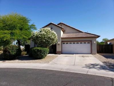 11618 W La Reata Avenue, Avondale, AZ 85392 - #: 5931571