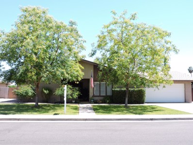 2253 E Fox Street, Mesa, AZ 85213 - #: 5931653