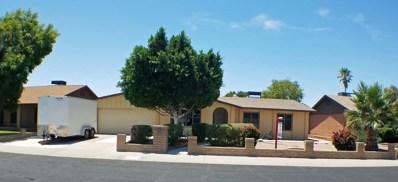14028 N 39TH Drive, Phoenix, AZ 85053 - MLS#: 5931656