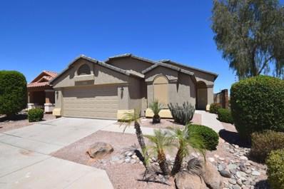 5817 N 123RD Drive, Litchfield Park, AZ 85340 - MLS#: 5931793
