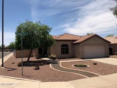3377 E Wildhorse Drive, Gilbert, AZ 85297 - #: 5931824