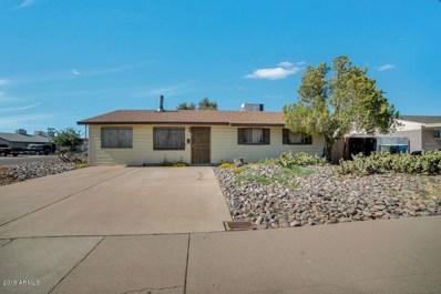7920 W Fairmount Avenue, Phoenix, AZ 85033 - MLS#: 5931841