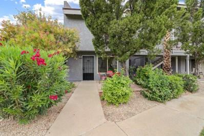 19601 N 7TH Street UNIT 1067, Phoenix, AZ 85024 - MLS#: 5931882
